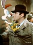 Кто подставил кролика Роджера кадры