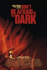 Не бойся темноты плакаты