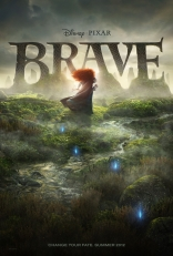 Храбрая сердцем плакаты