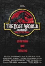 фильм Парк Юрского периода: Затерянный мир