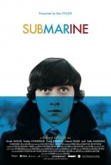 Субмарина плакаты
