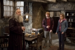 Гарри Поттер и Дары Смерти: Часть вторая кадры