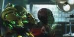 кадр №81249 из фильма Смертельная битва: Наследие*