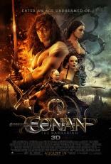 Конан-варвар плакаты