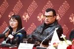 II Международный фестиваль экшн-фильмов «Astana» кадры