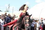 фотография №81392 с события II Международный фестиваль экшн-фильмов «Astana»