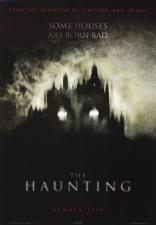 Призрак дома на холме плакаты