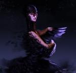 кадр №81708 из фильма Черный лебедь