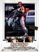 Робокоп плакаты