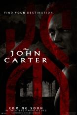 Джон Картер плакаты