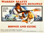 Бонни и Клайд плакаты