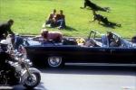 Джон Ф. Кеннеди: Выстрелы в Далласе кадры