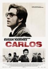 Карлос плакаты