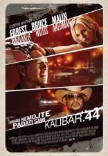 Уловка 44 калибра* плакаты