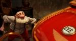 Секретная служба Санта Клауса кадры