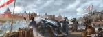 Крепость: щитом и мечом кадры