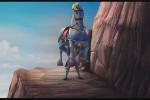 кадр №8535 из фильма Новые приключения Золушки