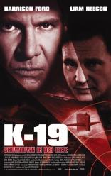 К-19 плакаты