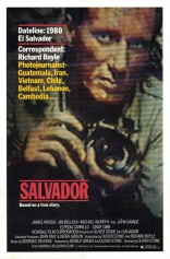 фильм Сальвадор