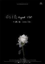 Осло, 31-го августа* плакаты