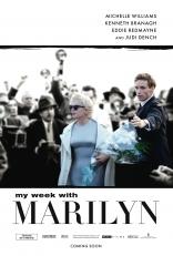 7 дней и ночей с Мэрилин плакаты