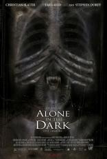 Один в темноте плакаты