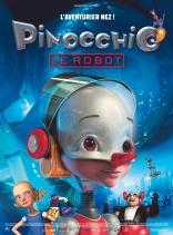 Пиноккио 3000 плакаты