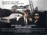 Братья Блюз плакаты