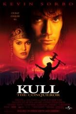 Кулл-завоеватель плакаты