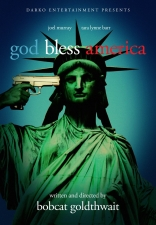 Боже, благослови Америку! плакаты