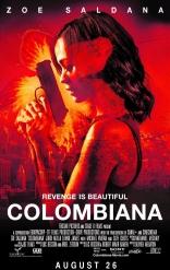 Коломбиана плакаты