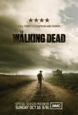 Ходячие мертвецы плакаты