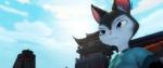 кадр №89777 из фильма Кунг-фу кролик