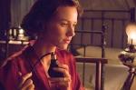 кадр №8987 из фильма Разрисованная вуаль