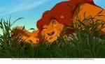 Король лев кадры