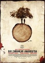 Однажды в Анатолии плакаты
