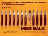 Мисс Бала* плакаты