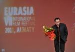 фотография №90634 с события VII Международный кинофестиваль «Евразия»