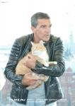 Премьера фильма «Кот в сапогах» в Москве кадры
