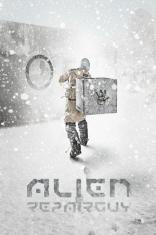 Инопланетный ремонтник* плакаты