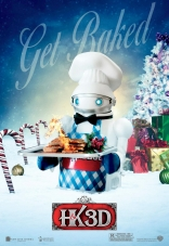 Убойное Рождество Гарольда и Кумара плакаты
