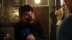 кадр №91511 из фильма Приключения Тинтина: Тайна единорога