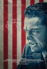 Дж. Эдгар плакаты