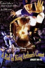 фильм Первый рыцарь при дворе короля Артура