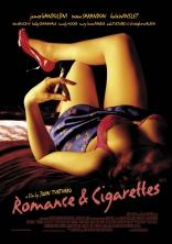 Любовь и сигареты плакаты