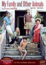 фильм Моя семья и другие животные*