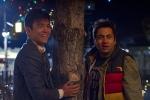 кадр №92848 из фильма Убойное Рождество Гарольда и Кумара