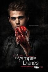 Дневники вампира плакаты