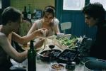 кадр №93550 из фильма Мечтатели
