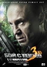 Бой с тенью 3: Последний раунд плакаты